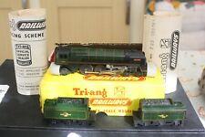 More details for triang tt gauge t97 t98 brittania locomotive