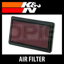 K&N High Flow Replacement Air Filter 33-2005 - K and N Original Performance Part