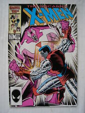 X-MEN UNCANNY #209 MARVEL COMIC HIGH GRADE SEPTEMBER 1986