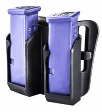 BDMP CAA Break Away Double Magazine Carrier for Glock 25, 31, 32, 20, 21 Mags