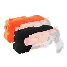 Worker Mod Barrel kit B Dress Up 3D Printed for HammerShot Blaster Modify Toy