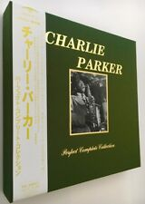 CHARLIE PARKER / PERFECT COMPLETE COLLECTION BOX (18CD)