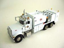 """Peterbilt 357 Fuel+Lube Truck - """"AA&G"""" - 1/50 - Sword #SW2041AAG"""