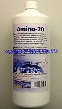 Amino-20  AquaLight 1000ml Aminosäuren für Korallen 19,89€/L