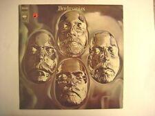 """BYRDS """"BYRDMANIAX"""" - LP - FOC"""