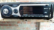 Autoradio CD MP3 R/CD-RW PLAYER 4X40 WATTS R.D.S EASY TOUCH  EC-37620