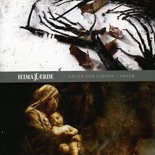 Heimataerde - Unter Den Linden / Vater [New CD]