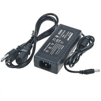 AC Adapter for D-Link DGS-1100-08P EasySmart 8-Port Gigabit PoE Switch Power PSU