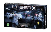 Laser X 88016 Two Player Laser Gaming Set, 2units, 1 Unit Laser X