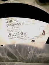 Core Shield Flux Core .045 weld wire spools