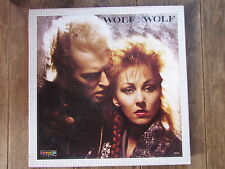 """LP-Wolf & Wolf (INA & Peter) - SAME """"perfetto!"""""""