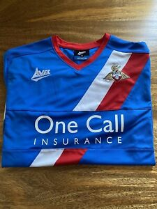 doncaster rovers Away shirt 2014/15 Size M