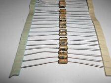 Elko Kondensator 1µF 1uF 40V axial ROE  25 Stück L#002