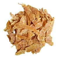 Chicken Jerky Dog Treats Made In USA 100% Chicken Breast Nothing Else