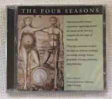 Four Seasons Anatomical Dissections Interactive CD-ROM NEW Duke University NIP