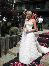 Mariana Hardwick Wedding Dress Gown