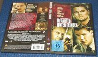 Departed: Unter Feinden / DVD