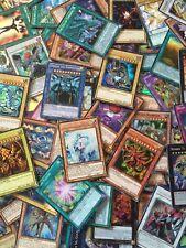 [1] Yu-Gi-Oh! Holo Card Lot - Super, Ultra, Secret, Ultimate, Gold, Ghost Rare