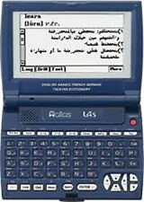Atlas Translator Arabic & English Dictionary L4S