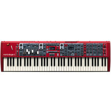 Nord Stage 3 Compact 73 Keyboard BRAND NEW SW73  FULL WARRANTY