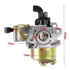 Carburetor Good for Honda G100 GXH50 for petrol engines quantity Gaskets new