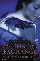 Ink Exchange by Melissa Marr AUTOGRAPHED COPY Paperback Book (English) NEW