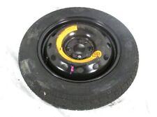 RUOTINO DI SCORTA PIRELLI SPARE TYRE FIAT 500 1.4 74KW 3P B 6M (2007) RICAMBIO U