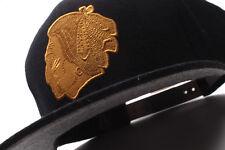 Chicago Blackhawks Mitchell & Ness (VU47Z FAS 7HAWKS) Melton Proper Snapback Hat