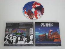 JEFFERSON NAVE ESPACIAL/WINDOWS OF HEAVEN(SPV 085-29102 CD) CD ÁLBUM