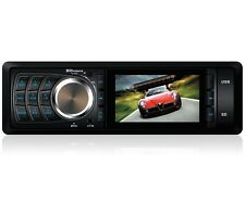 "XO VISION XO1962 3"" LCD DVD CAR AUDIO STEREO RECEIVER WITH USB & SD CARD SLOT"