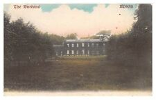 Epsom Unposted Pre - 1914 Collectable Surrey Postcards