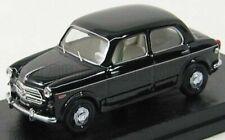 Rio-models 4274 scala 1/43 fiat 1100/103 e 1956 black
