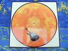 JIMI HENDRIX ♫ LOST YOUNGBLOOD TAPES ~ ITALY PICTURE DISC ♫ MEGARARE RECORD #1