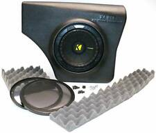 Select Increments 1984-2001 Jeep Cherokee XJ Pod With Kicker Sub Woofer 72625K