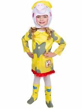 Toddler Size 2 - 3 T Costume Peppa Rain Or Shine Nwt