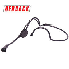 OZSTOCK Lecture Light Weight Microphone Headband for Hands-free Use