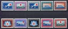 37290a) GUATEMALA 1960 MNH** Cent. (in 1959) of the Red cROSS