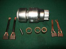Starter Repair Kit Prestolite MBG 4141 Wisconsin VH4D Brushes Bushings Drive