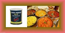 Bolsts Mild Indian Curry Powder - 425g Great for cooking-Mild Curry en poudre