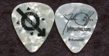 JOHN OATES 2014 Road Tour Guitar Pick!!! HALL & OATES custom concert stage #2