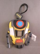 """Rare Borderlands 3 CLAPTRAP 4"""" Series 1 Collector Clip Plush Robot PhatMojo"""