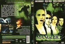 The Mangler 2 DVD NEUF