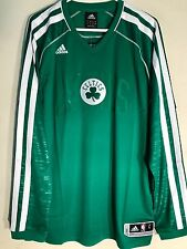 Adidas OnCourt Shooter NBA Jersey Boston Celtics Team Green sz L