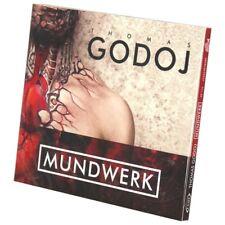 Thomas Godoj - Mundwerk CD F.A.M.E. Artist Recordings