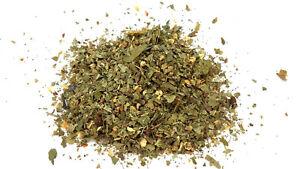 Hawthorn Leaves & Flowers Herb Cut, Grade Premium Quality, Free UK P&P