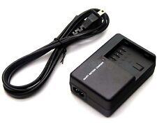 Battery Charger for JVC AA-VF7 GR-DF450 GR-DF460 GR-DF470 GR-DF473 GR-DF520 U