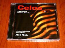 CELOS - Jose Nieto - Banda sonora - Precintada
