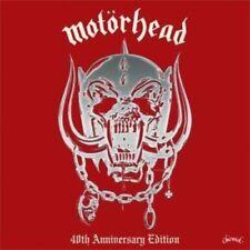 Motorhead - Motorhead: 40th Anniversary Edition [New CD] Anniversary Edition, UK