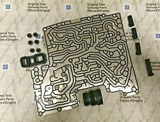 ZF 6HP19/X/6HP21/21X Repsatz für Mechatronik Zwischenblech Adapter Kolben Hülsen