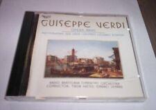 CD musicali music classiche e liriche